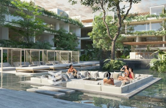 EXCEPTIONAL PROJECT SURROUNDED BY JUNGLE, EXCELLENT LOCATION