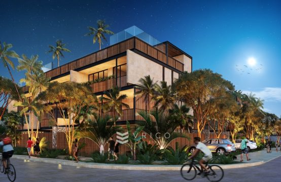 ECO-TOURISTIC AND RESIDENTIAL PROJECT IN EXCELLENT LOCATION