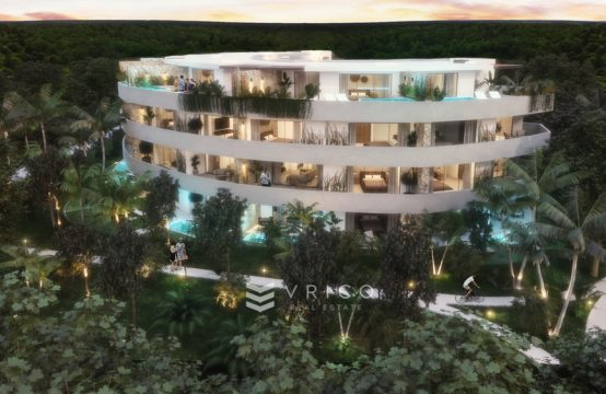 CONDO WITH SUSTAINABLE TECHNOLOGY