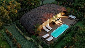 Cocoon Hotel & Resort en Tulum